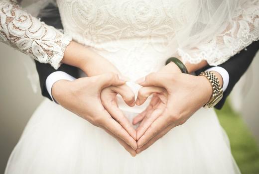 子供が結婚する